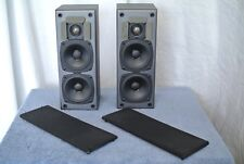 Miller & Kreisel M&K K7 Pair of Satellite Speakers Home Theater / Audio USA Made
