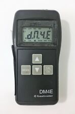 DM4E Ultrasonic Thickness Gauge Handheld Unit, SHIP WORLD WIDE..