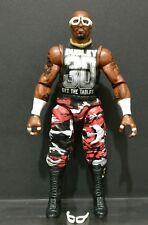 WWE WWF ECW Mattel Elite DEVON Dudley WRESTLING FIGURE