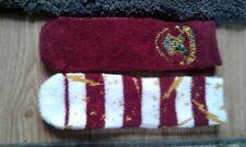 harry potter sock x2 size 12-3