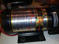 RO Booster Pump