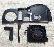 Ventilador Disipador Original Apple MacBook Air A1237 A1304 607-0864 KSB05105HB