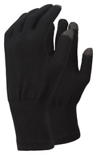Trekmates Merino Wool Touch Glove Lightweight baselayer glove