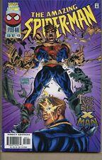 Amazing Spider-man 1963 series # 420 near mint comic book