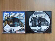 (PC) - BUS-SIMULATOR 2008