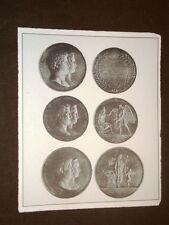 Monete e medaglie del Regno delle Due Sicilie dei Borbone Grana Tarì Tornese #4