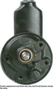 Remanufactured Power Strg Pump With Reservoir  Cardone Industries  20-6084