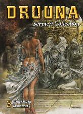 Druuna. Serpieri collection. Vol. 3 - Mandragora. Aphrodisia - Eleuteri Serpi...