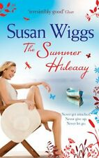 The Summer Hideaway (The Lakeshore Chronicles, Book 7),Susan Wiggs