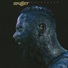 Skillet - Unleashed [New CD]