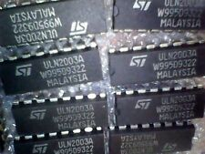 10 x ULN2003A Transistor array