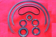 """G60 G-Lader ÜBERHOLUNGSSATZ apex strips -oil seals- belt VW Golf 2 (MK"""") GTI G60"""