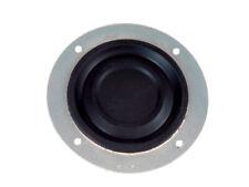 Seals-It Firewall Grommet - 1 Hole - 3 in OD - Aluminum / Rubber - Black - Each