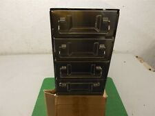 "Upright Freezer Drawer Racks For 2"" Boxes, UFD-542"