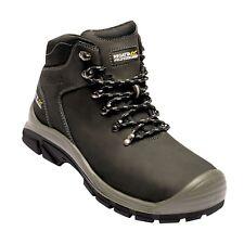 Size 9 Regatta Peakdale S3 Safety Hiker TRK114