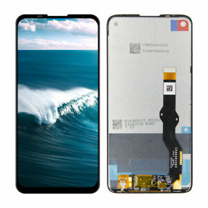 LCD Display Glass Touch Screen Digitizer For Motorola Moto G Power XT2041-7