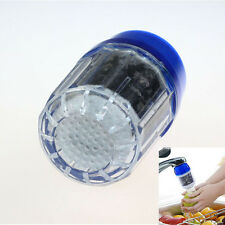 Healthy Water Purified Faucet Tap Bamboo Charcoal Purifier Filter Head US