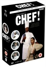 Chef The Complete Series 5014138304317 DVD Region 2 P H