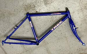 Trek 850 frame/fork 'Antelope' adult small, for 24 inch wheels