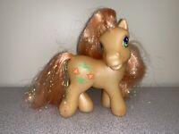 my little pony MLP vintage Hasbro Sweety Sunset. VGUC