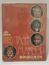 Stage Makeup 6th Edition