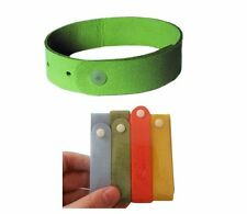 Set of 3 Natural Mosquito Repellent Bracelet Insect Control Wrist Band 12pcs