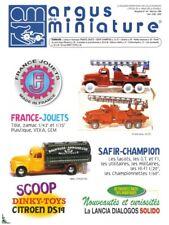 Argus de la Miniature, France Jouets - Saphir-Champion
