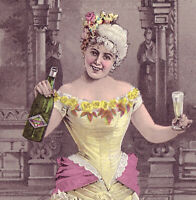 Dayton OH Ginger Ale Sachs-Prudens Bitters Tonic Bottle Ad Victorian Trade Card
