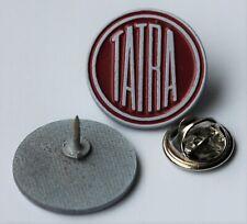 TATRA LOGO PIN (PW 304)