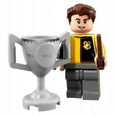 Lego harry potter and the Fantastic Beasts Minifigures Cedric Diggory