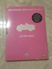 Grease DVD (2006) John Travolta, Kleiser (DIR) **SAMEDAY DESPATCH**