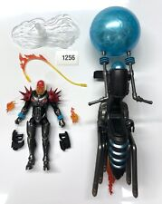 Marvel Legends Cosmic Ghost Rider Ultimate Riders Hasbro 2019 Complete