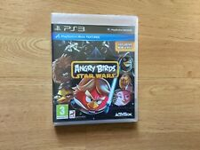 Angry Birds Star Wars (PS3) PlayStation 3 - New & Sealed - UK