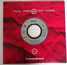 UB40 Kingston Town (1side rcd)1989 french 45T Promo Vinyl MINT / MINT Unplayed