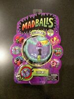 Madballs Lock Lips 3-Inch Foam Ball NEW