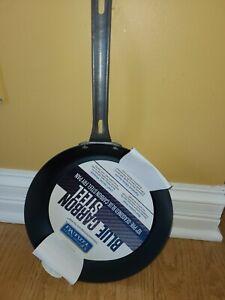 """Viking Blue Carbon Steel 10"""" Fry Pan"""
