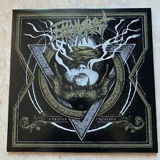 EUCHARIST A Velvet Creation LP BLACK VINYL