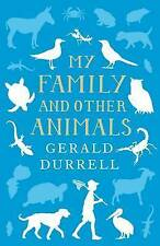 My Family and Other Animals by Gerald Durrell (Hardback, 2016)
