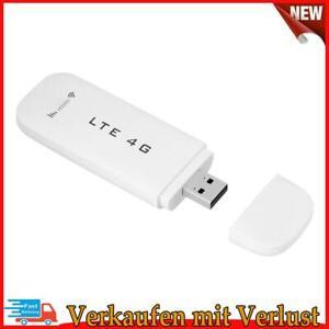 4G 3G USB Modem Dongle Travel Car LTE WCDMA USB Modem with SIM Card Slot