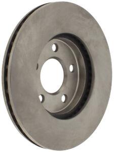 Disc Brake Rotor-SE Front Centric 121.63050