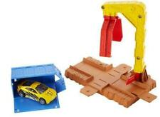 Mattel – Hot Wheels: Special accessories, container in Fall