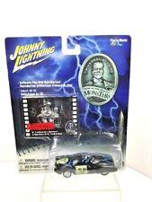 Johnny Lightning Universal Monsters Frankenstein Frankenstude NIP Studebaker