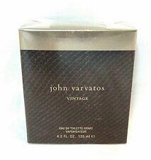 John Varvatos Vintage 125 ml Eau de Toilette Spray