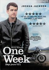 ONE WEEK (BILINGUAL) (DVD)