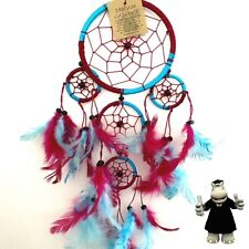 Claret & Blue Football West Ham Aston Villa Burnley Dream Catcher