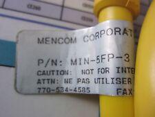 MENCOM MIN-5FP-3