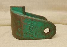 "Greenlee 5022605 3 1/2"" Saddle 22605 for 885T 885Te Conduit Bender Shoe"