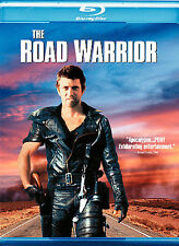 The Road Warrior (Blu-ray Disc, 2007)