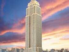 Papercraft Schreiber-Bogen Empire state building 1:400 in carta 644 modellismo