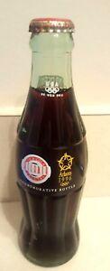 USA Olympics Coke Bottle 1996 Atlanta Commemorative Coca Cola United States